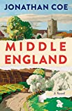 Middle England: Winner of the Costa Novel Award 2019 (The Rotters' Club, Band 3) - Jonathan Coe