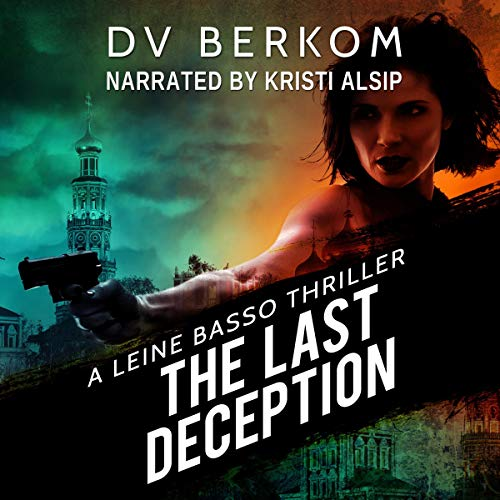 The Last Deception cover art