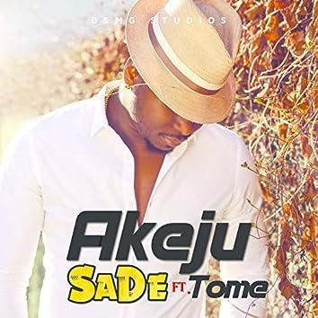 Sade (feat. Tome)