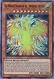 Yu-Gi-Oh! - The Winged Dragon of Ra - Immortal Phoenix - DUPO-EN046 - Ultra Rare - 1st Edition - Duel Power