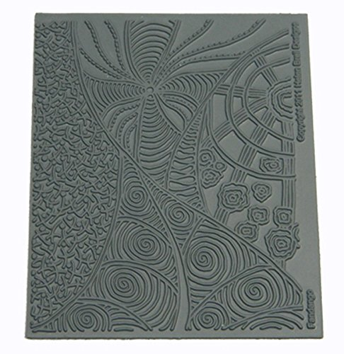 Fandango Texture Stamp