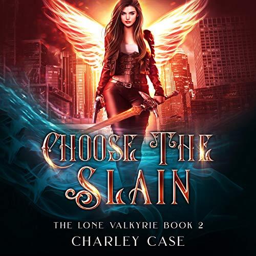 Choose the Slain cover art
