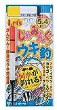がまかつ(Gamakatsu) じゃみんぐ!小魚ウキ釣り仕掛 HD109 M.