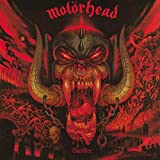 Motörhead: Sacrifice (Audio CD (Re-Issue))