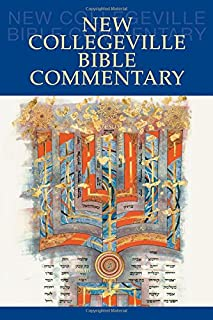 New Collegeville Bible Commentary: One Volume Hardcover Edition