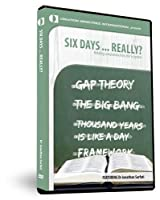 Six Days Really [DVD]