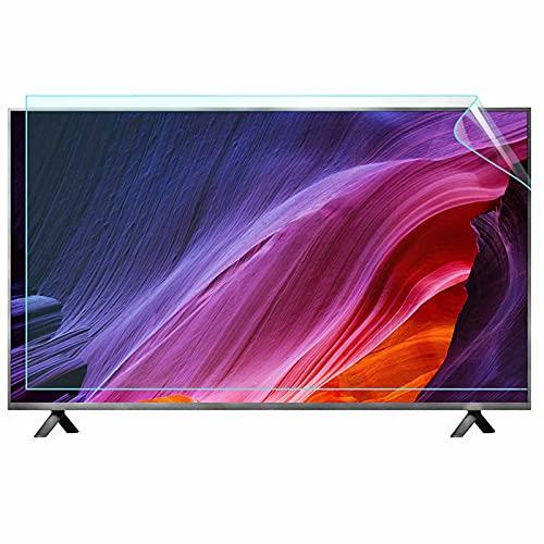 "JHZDX Película Protectora De TV para Protección Ocular, Filtro De Monitor Anti Luz Azul, Protector De Pantalla LCD para LCD, LED, 4K OLED y QLED HDTV,65"" (1440 * 809)"