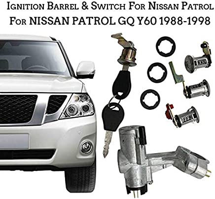 Amazon.es: nissan patrol - Incluir no disponibles / Piezas para ...