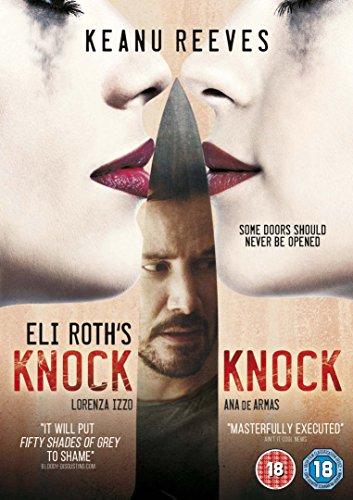 Knock Knock - Knock Knock (1 DVD)