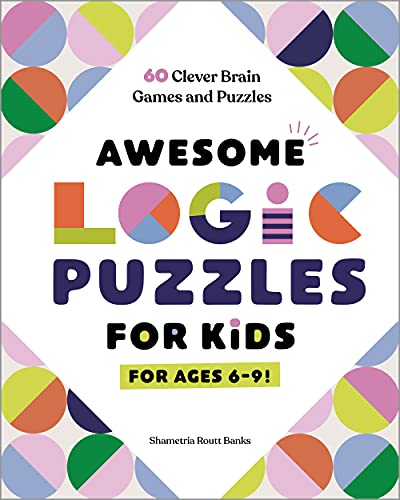 Staff Pick for Puzzles and Games