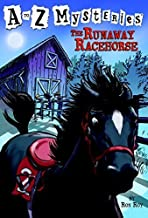 The Runaway Racehorse (A to Z Mysteries) by Roy, Ron (2002) Paperback