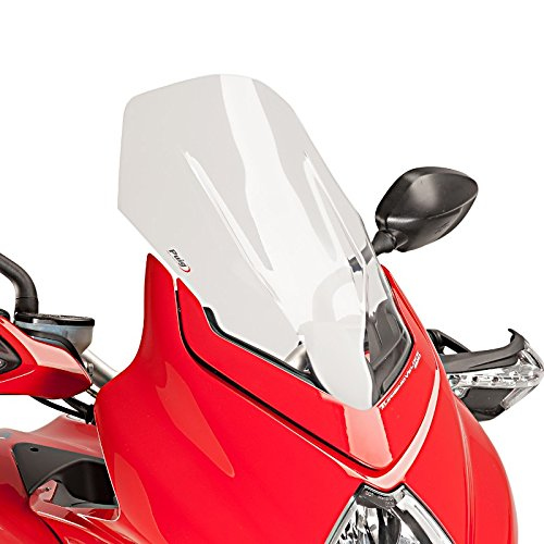 Cupolino Touring MV Agusta Turismo Veloce 800 14-19 trasparente Puig 7017w
