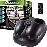 RESTECK™ Shiatsu Foot Massager Machine with...