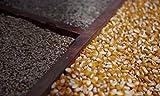 Southern Boy stills 2298543 10 lb. Moonshiners Blend 80% Cracked Corn, 10% RYE, 10% Barley by Detwiler Native Seed