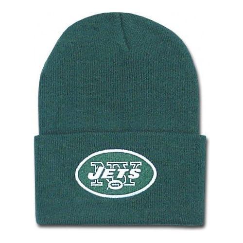 3213eca8c0d Reebok Team Color Cuff Beanie Hat - NFL Cuffed Football Winter Knit Toque  Cap