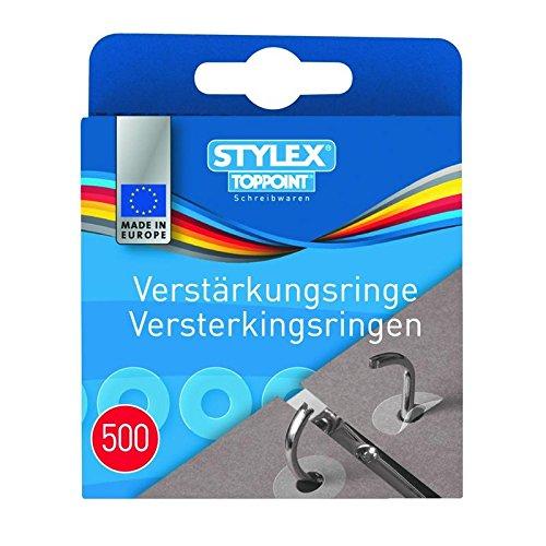 TOPPOINT® 500 Verstärkungsringe ø14