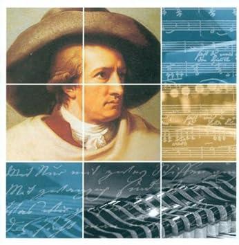 Vocal Recital: Schmidt, Andreas - Schubert. / Pfitzner /Reichardt. / Van Beethoven / Mendelssohn.