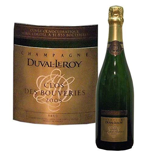 Clos de Bouveries 2005 Champagne Duval-Leroy 0,75 l
