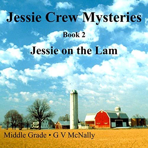 Jessie on the Lam Titelbild