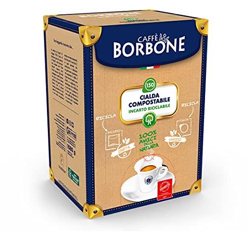 Caffè Borbone Miscela Nera