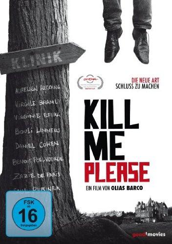 Kill Me Please (OmU)