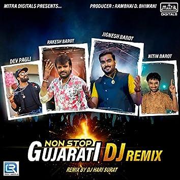 Nonstop Gujarati Dj Remix