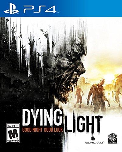 Dying Light Season Pass - PS4 [Digital Code]