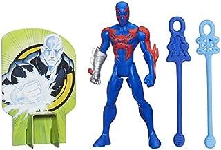 Marvel Ultimate Spider-Man Web Warriors Web Slingers Spider-Man 2099 Figure