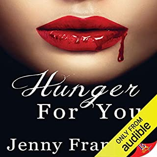 Hunger for You Titelbild
