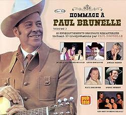 Hommage A Paul Brunelle (Artist Varies)