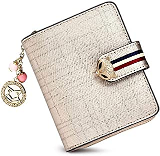 ER WomenWallets FamousCoin Purse Girl Fashion High Quality Short Wallet for Female
