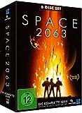 Space 2063 - Die komplette Serie (ohne Pilotfilm) (6 Disc Set)