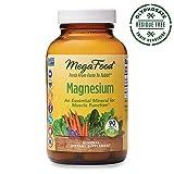 MegaFood, Magnesium, Helps Maintain...