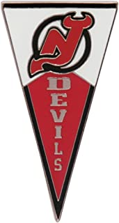NHL New Jersey Devils Pennant Pin