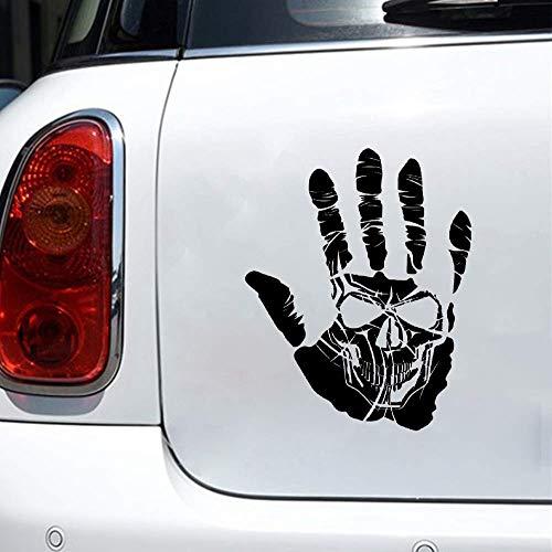 Autoadhesivos Esposas, pegatina de vinilo, camión, coche, divertido, Death Evil, Death Metal,...