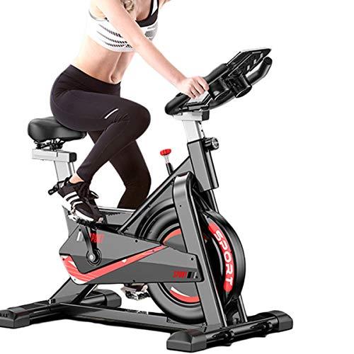 Thuis Spinning Fiets, Ultra-Quiet Indoor hometrainer, stationaire fiets, thuis Fitness Bike Indoor Sport Equipment