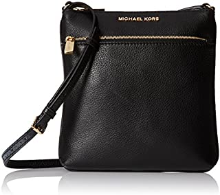 NEW AUTHENTIC MICHAEL KORS SMALL RILEY LEATHER CROSSBODY