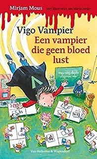 Vigo Vampier een vampier die geen bloed lust