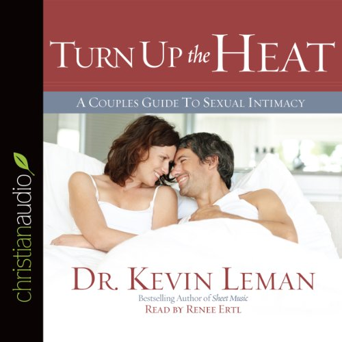 Turn Up the Heat cover art