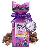 Monty Bojangles Choccy scoffy Crackers Caja de Regalo 200g