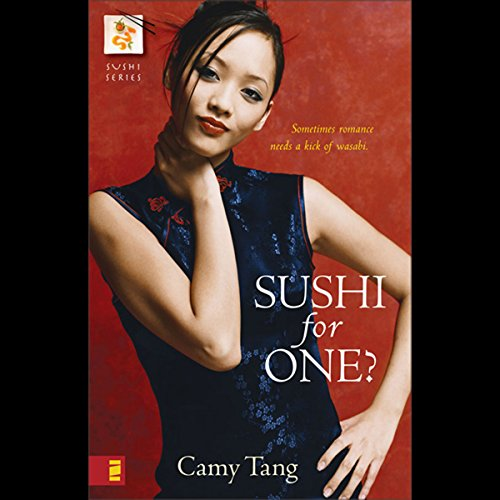 Sushi for One? cover art