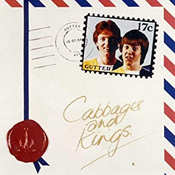 Cabbages & Kings