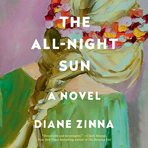 The All-Night Sun cover art