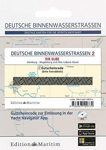 Delius Klasing Verlag Calles interiores alemanes 2 digitales.