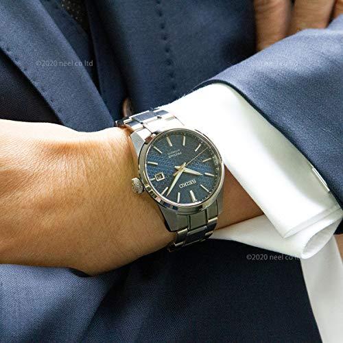 『[セイコー]SEIKO プレザージュ PRESAGE 自動巻き メカニカル コアショップ専用モデル 腕時計 メンズ プレステージライン SARX077』の7枚目の画像