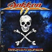 Broken Bones by Dokken (2012-10-24)
