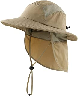 Best kid fishing hats Reviews