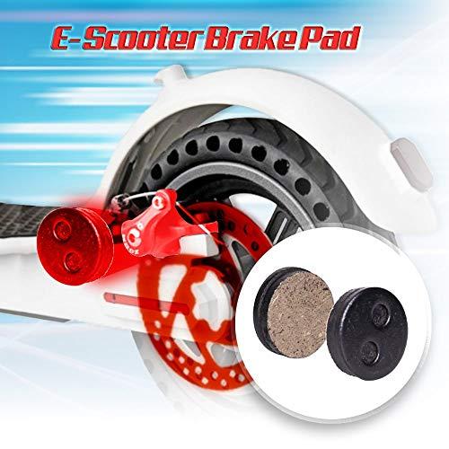 Mada - Pastillas de freno para scooter eléctrico
