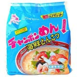 海鮮とんこつチャンポン 90g ×30食 製品画像
