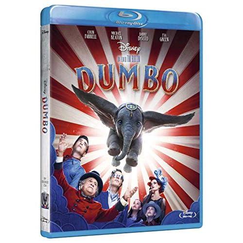 Dumbo bluray ( Blu Ray)